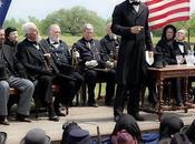horas oscuras Abraham Lincoln
