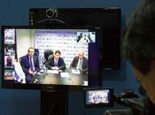 Concluyo presentacion Federal CiberSalud consejos regionales salud