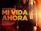 """Trailer español vida ahora"""" saoirse ronan"""