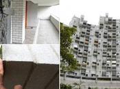 Crónica demolición anunciada caída edificio Space