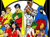 Posiblemente Titans compartirá universo Arrow Flash