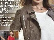 María Teresa Campos, llena amor portada revista 'Love' esta semana