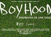 """Boyhood (Momentos vida)"" (Richard Linklater, 2014)"