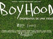 """Boyhood (Momentos vida)"" (Richard Linklater, 2014)"