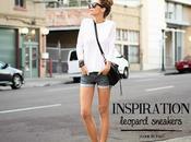 Inspiration Leopard sneakers
