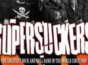 Crónica concierto supersuckers planet zeus sala supersonic presentación festival serie