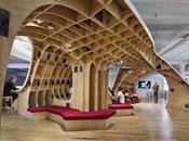 Tabla Endless Arquitectos Clive Wilkinson