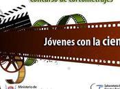 """Concurso cortometrajes """"Jóvenes Ciencia"""" (Catamarca, Argentina)"""