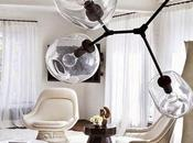 maravillosas lámparas Lindsey Adelman