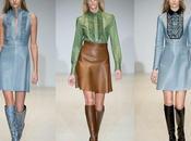 Jueves tendencia NEWS Fashion Trends