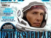"""Nueva portada seis imágenes alta resolucíon """"interstellar"""" desde empire magazine"""