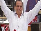 diferencia Rubén Auqui: SEGUNDO DIAZ DESEA MUERTE JAVIER ALVARADO…
