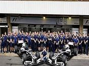 Cosworth sigue trabajando para volver