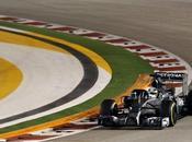 Lewis Hamilton quedó pole Gran Premio Singapur sigue dando pelea