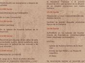 XVII Fiesta Vendimia Arlanza 5/10/14