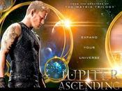 Trailer: Jupiter Ascending Hermanos Wachowski