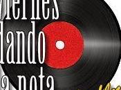 Viernes dando nota #67: blues niño solitario