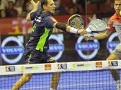 cambios parejas World Padel Tour