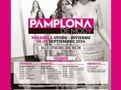 Pamplona moda otoño-invierno 2014