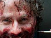 actores 'The Walking Dead' revelan secreto mejor guardado Andrew Lincoln
