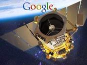 Google planea lanzar satélites para llevar Internet todos