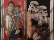 Alicante niños: Exposición Star Wars Castillo Santa Barbara