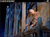 loco balcones», Mario Vargas Llosa, Teatro Español