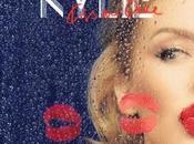 Kylie Minogue estrena cuatro canciones inéditas
