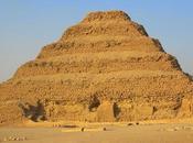 pirámide complejo zoser saqqara