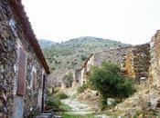 Pueblo abandonado Molinàs-Colera-Girona