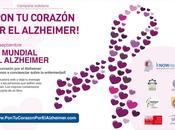 septiembre mundial Alzheimer
