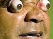 Mind Altering Organisms: Caracoles ojos saltones
