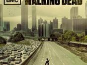 walking dead: primera temporada. Comienza Apocalipsis.