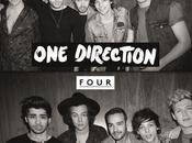 nuevo disco Direction llamará 'FOUR'