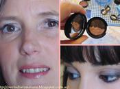 Ideas para maquillaje sombras alto brillo