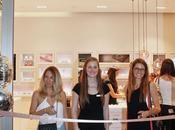 Inaugurando boutique Pandora Mataró pulsera expresan esencia