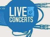Cancelado ciclo madrileño Live Concerts, contaba Standstill, Niños Mutantes Standard