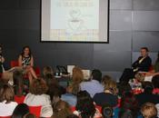 Alicia Yagüe presenta Pequeñas ideas para tengas gran