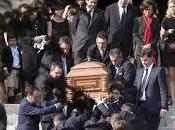 sucedió funeral Botín?