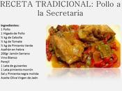 Pollo secretaria: Gastronomía Jaen Productos Típicos