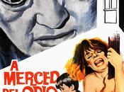 merced odio (1965)