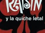 Agatha Raisin quiche letal, Beaton