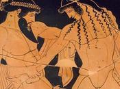 Ganimedes, rollito Zeus