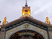 Tres mercados Montevideo