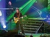 GRANDES PERFORMANCES [XXXII]: STEVE HACKETT, Live Hammersmith Apollo, Londres, 10/05/2013
