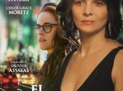 """Kristen stewart juliette binoche nuevo póster internacional """"clouds sils maria"""""""