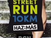 eres Doer consigue dorsal para carrera Rexona Street Mataró (Barcelona)