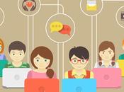 datos nunca debes publicar redes sociales #Infografía