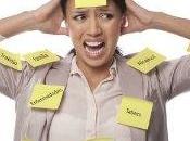 Feliz dolor cabeza