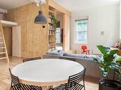Apartamento para familia joven
